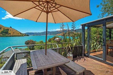 Photo of property in 638 Cable Bay Road Cable Bay Nelson City
