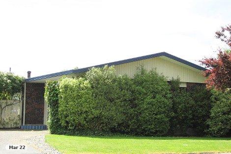 Photo of property in 4 Parkhouse Drive Rangiora Waimakariri District