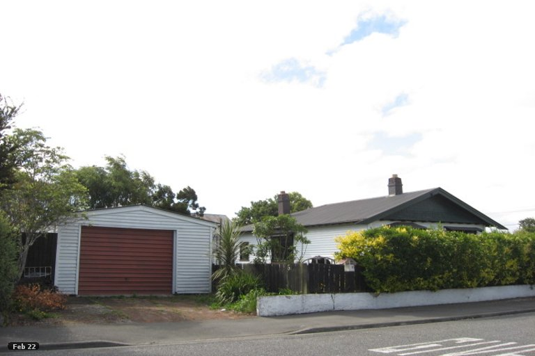 Property photo for 11 Randolph Street, Woolston, Christchurch, 8062