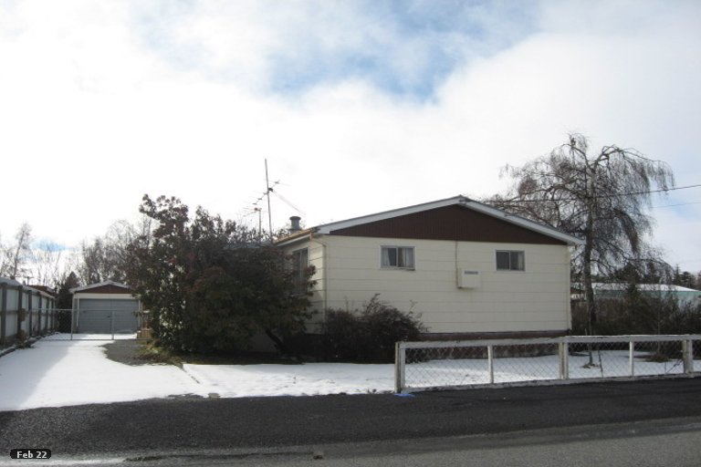 Property photo for 2 Falstone Crescent, Twizel, 7901