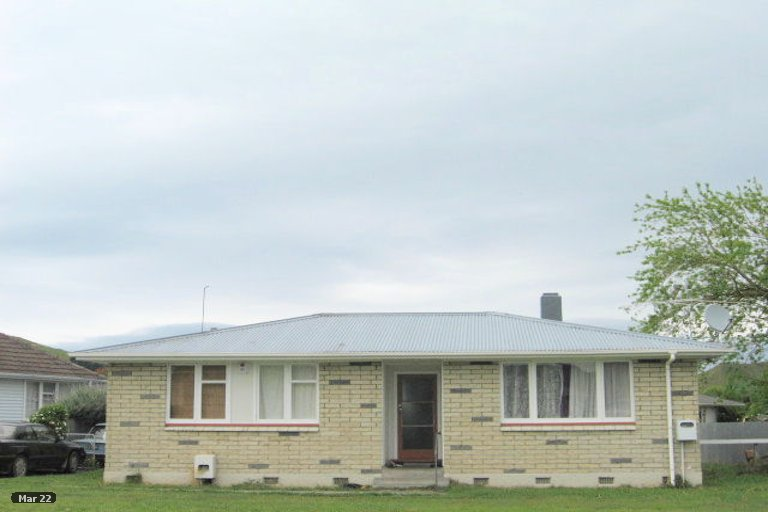 Photo of property in 17 Cavendish Crescent, Outer Kaiti, Gisborne, 4010