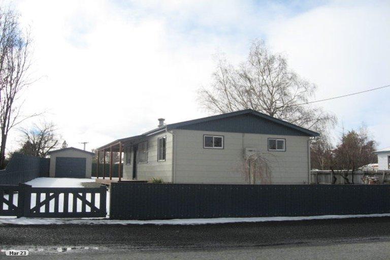 Property photo for 6 Falstone Crescent, Twizel, 7901