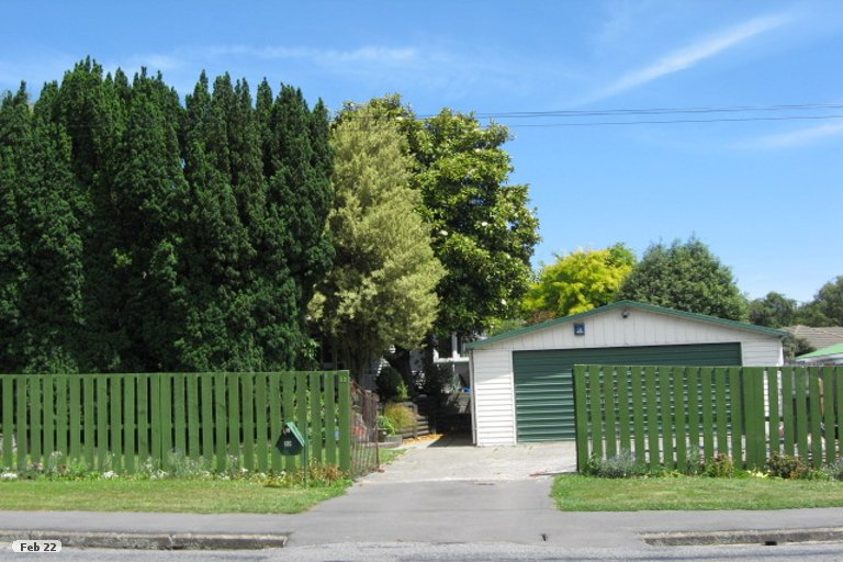 Property photo for 2/22 Marshall Street, Woolston, Christchurch, 8023