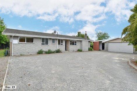 Photo of property in 10 Weston Place Rangiora Waimakariri District
