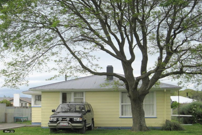 Photo of property in 21 Cavendish Crescent, Outer Kaiti, Gisborne, 4010