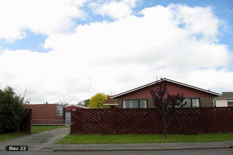 Photo of property in 12 Treffers Avenue Rangiora Waimakariri District