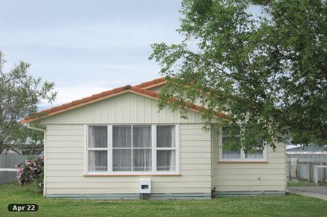Photo of property in 23 Cavendish Crescent Outer Kaiti Gisborne District