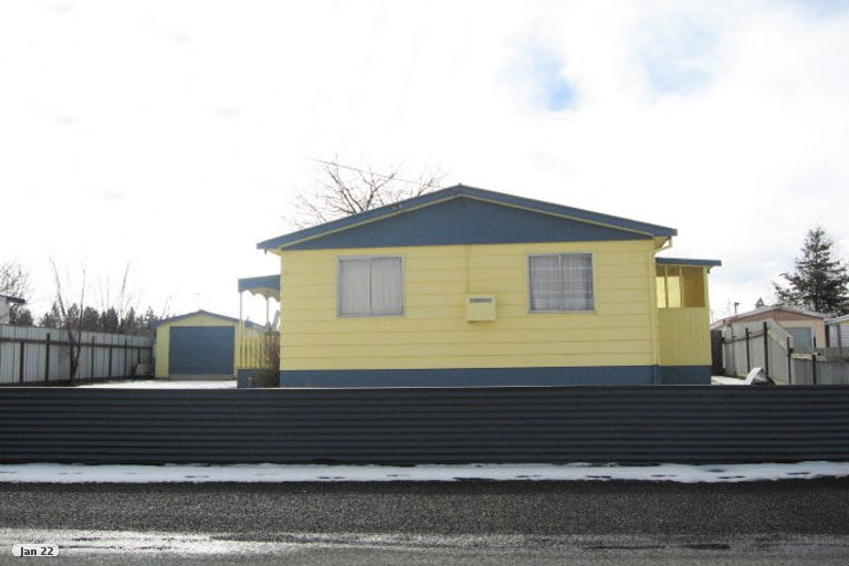 Photo of property in 12 Falstone Crescent, Twizel, 7901