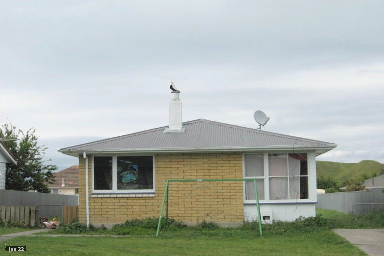 Photo of property in 29 Cavendish Crescent, Outer Kaiti, Gisborne, 4010