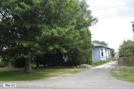 Photo of property in 8 Clinton Street Darfield Selwyn District