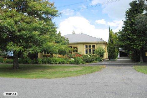 Photo of property in 6 Clinton Street Darfield Selwyn District
