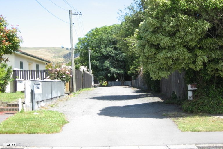 Property photo for 28A Marshall Street, Woolston, Christchurch, 8023