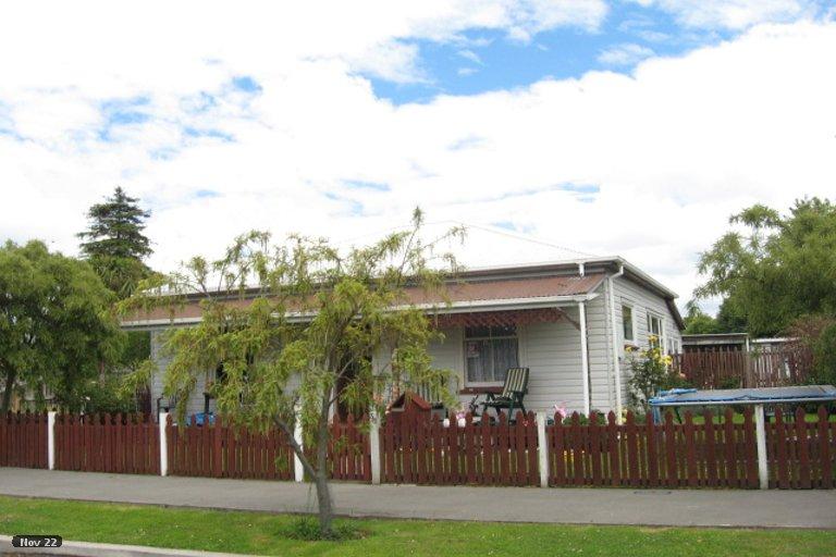 Property photo for 1/36 Edmond Street, Woolston, Christchurch, 8062
