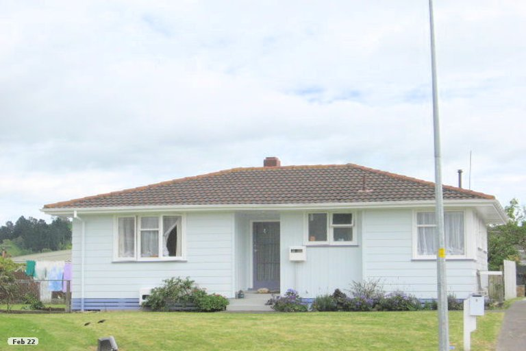 Photo of property in 8 Boyle Place, Outer Kaiti, Gisborne, 4010