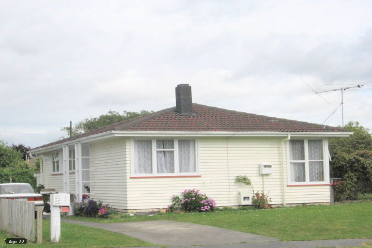 Photo of property in 6 Boyle Place, Outer Kaiti, Gisborne, 4010