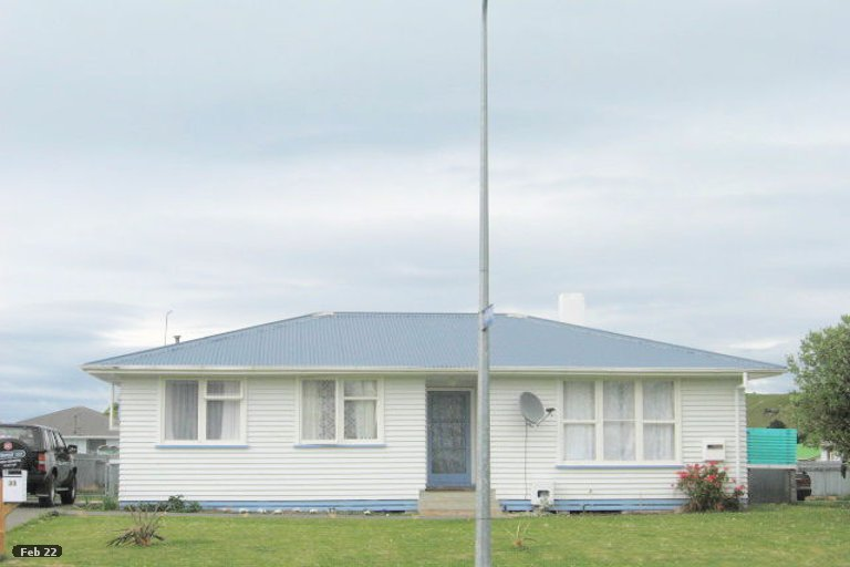 Photo of property in 33 Cavendish Crescent, Outer Kaiti, Gisborne, 4010