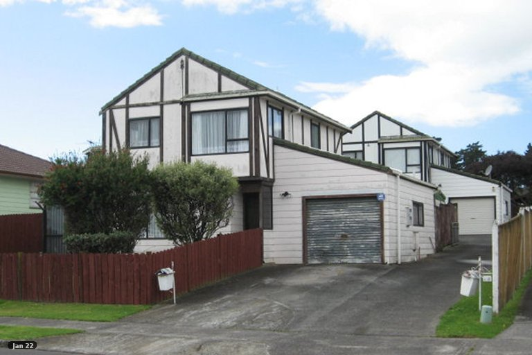 Property photo for 1/22 Tomintoul Place, Highland Park, Auckland, 2010