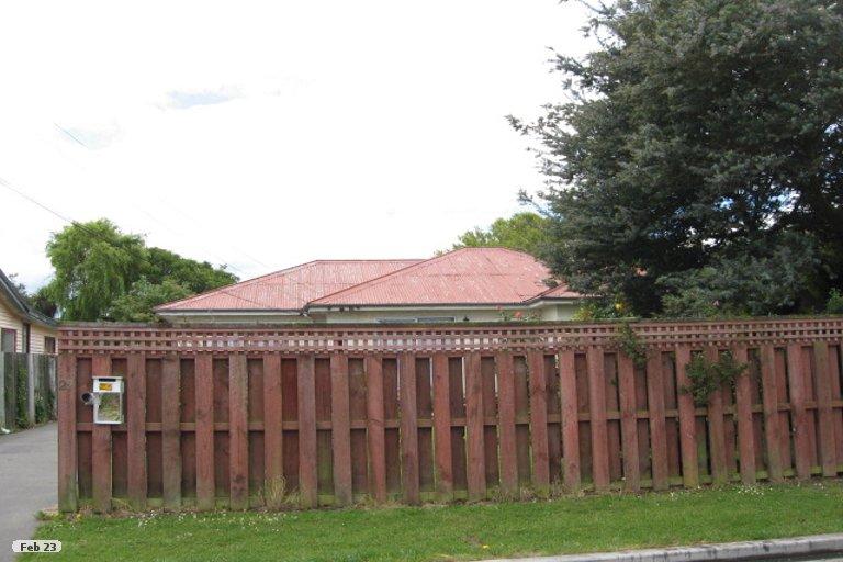 Property photo for 29 Edmond Street, Woolston, Christchurch, 8062
