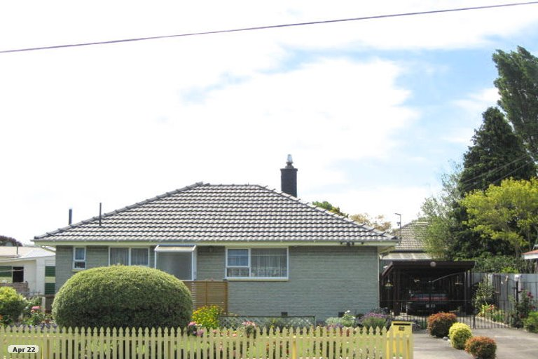 Property photo for 72 Vancouver Crescent, Wainoni, Christchurch, 8061