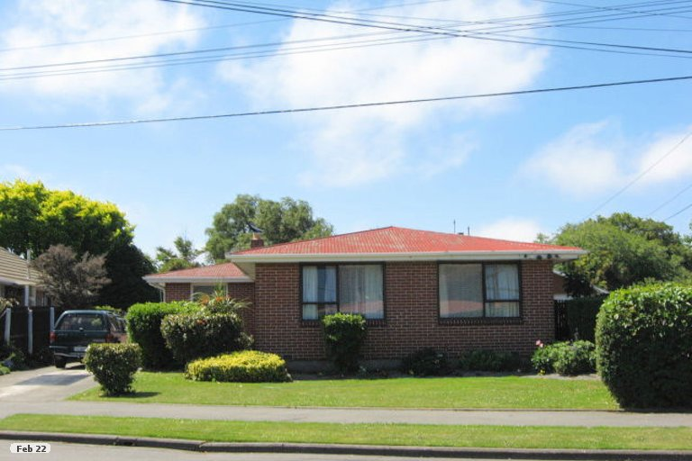 Property photo for 8 Adams Place, Woolston, Christchurch, 8023