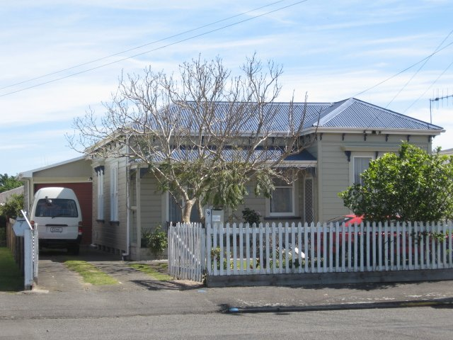 Property Details For 9 Argyle Street Wanganui 4500