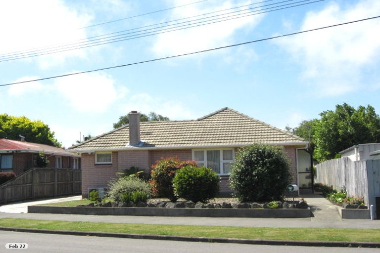 Property photo for 6 Adams Place, Woolston, Christchurch, 8023
