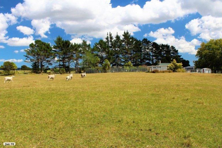 Property photo for Ex Ararua Primary School, 1823 Ararua Road, Ararua, Matakohe, 0594