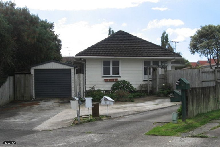 Property photo for 10A Tomintoul Place, Highland Park, Auckland, 2010