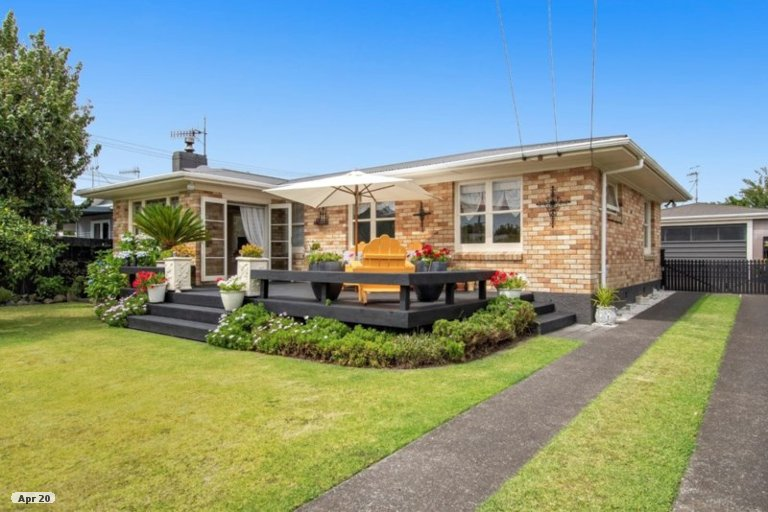 Property photo for 4 Tyrone Street, Greerton, Tauranga, 3112