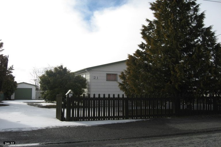 Property photo for 21 Falstone Crescent, Twizel, 7901