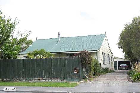 Photo of property in 9 Treffers Avenue Rangiora Waimakariri District
