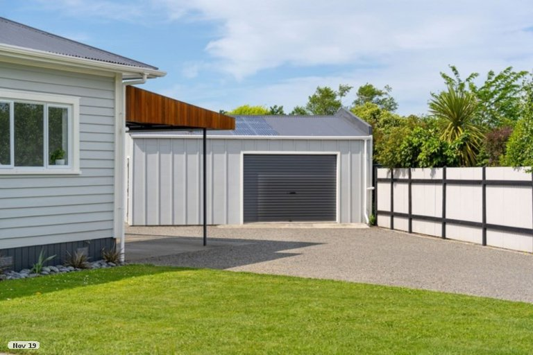 Property photo for 19 Humphries Street, Greytown, 5712