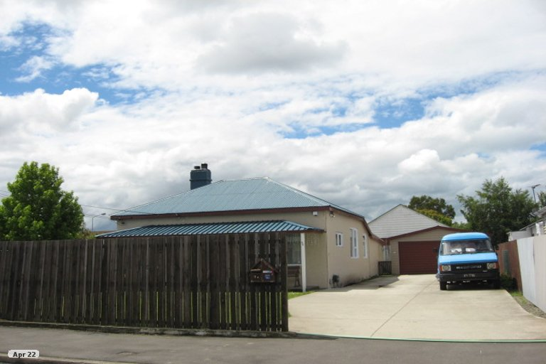 Property photo for 7B Edmond Street, Woolston, Christchurch, 8062