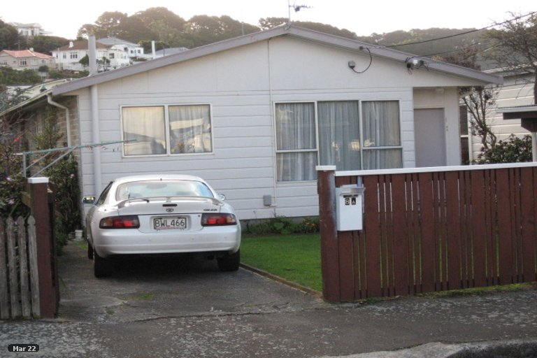 Property photo for 8A Childers Terrace, Kilbirnie, Wellington, 6022