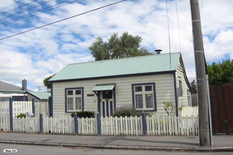 Property photo for 8 Edmond Street, Woolston, Christchurch, 8062