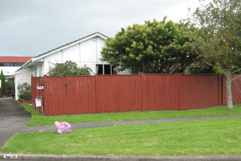 Property photo for 2/1 Tyndrum Place, Highland Park, Auckland, 2010