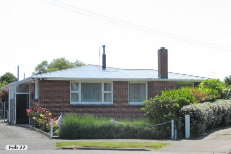 Photo of property in 18 Adams Place Woolston Christchurch City