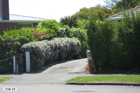 Photo of property in 16 Adams Place Woolston Christchurch City