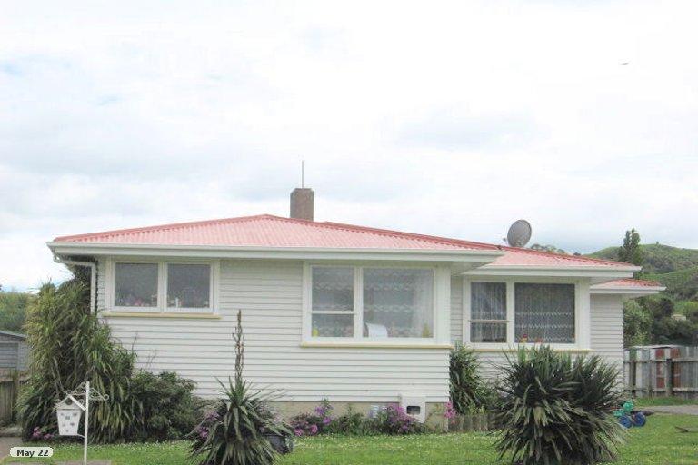 Photo of property in 55 Dalton Street, Outer Kaiti, Gisborne, 4010