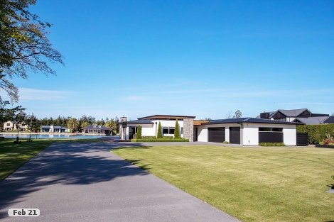 Photo of property in 28 Oakgrove Drive Rangiora Waimakariri District