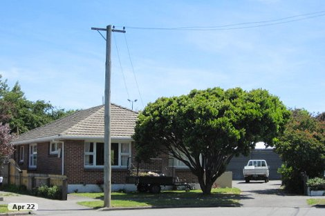 Photo of property in 17 Adams Place Woolston Christchurch City