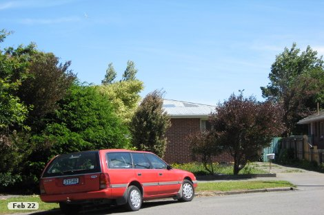 Photo of property in 15 Adams Place Woolston Christchurch City