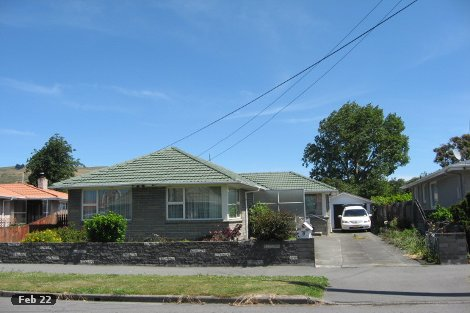Photo of property in 9 Adams Place Woolston Christchurch City