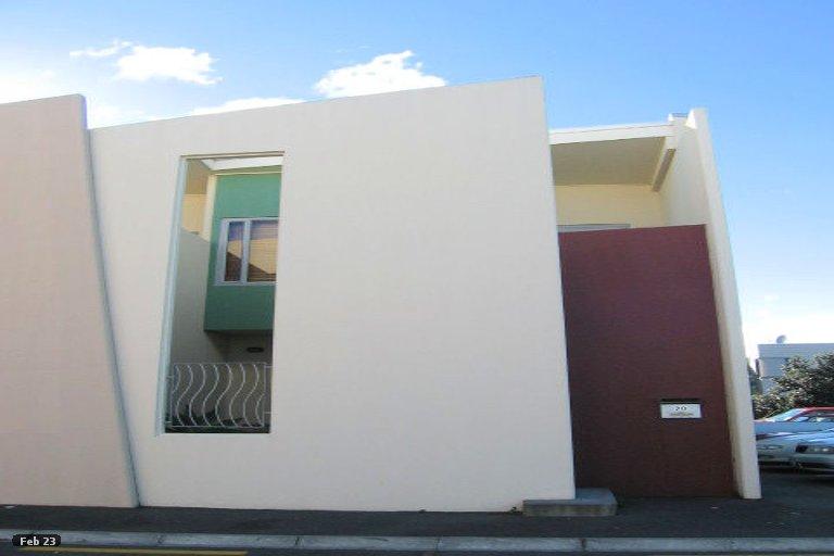 Photo of property in 20 Waghorne Street, Ahuriri, Napier, 4110