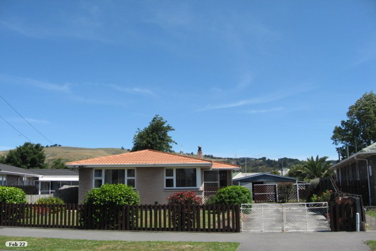 Property photo for 7 Adams Place, Woolston, Christchurch, 8023