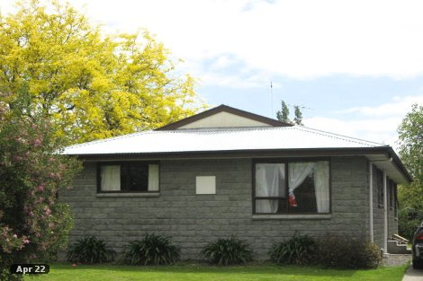 Photo of property in 5 Rothwell Place Springlands Marlborough District