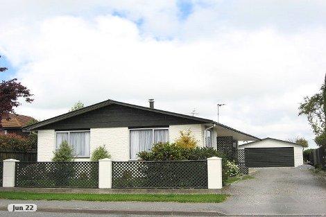 Photo of property in 9 Parkhouse Drive Rangiora Waimakariri District