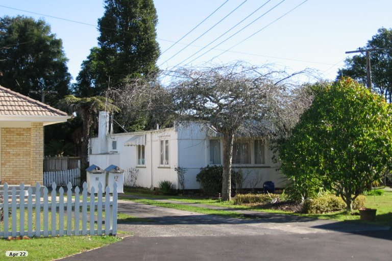 Property photo for 17 Darley Street, Maeroa, Hamilton, 3200