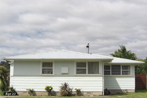 Photo of property in 6 Rothwell Place Springlands Marlborough District