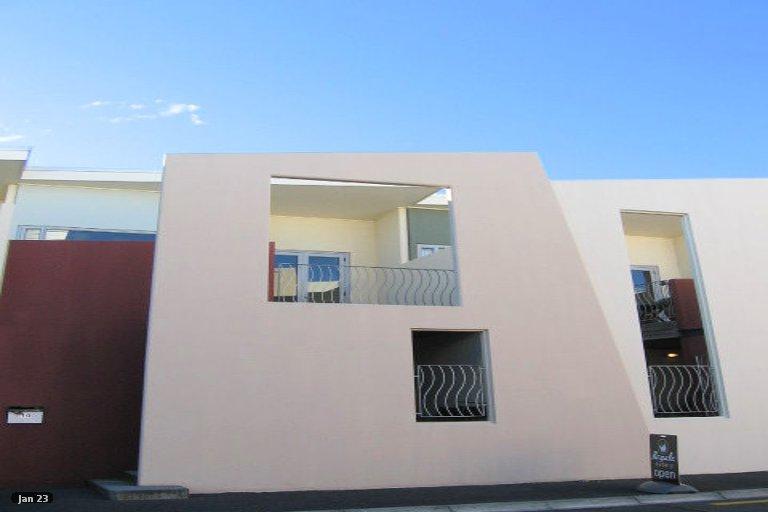 Photo of property in 10 Waghorne Street, Ahuriri, Napier, 4110